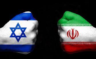 نقشه اسرائیل برای ایران+ فیلم