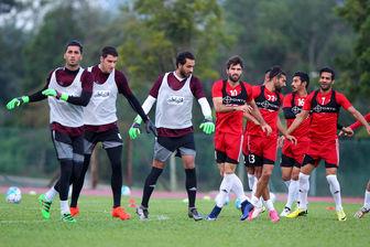 روزنامه قطری اسامی تیم کی روش را فاش کرد!