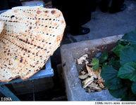 قیمت جدید نان در برخی استانها مشخص شد