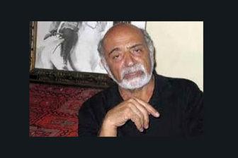 کارگردان مشهور ایرانی درگذشت