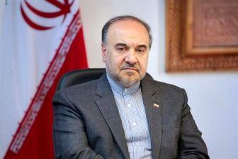 وزیر ورزش درباره منصوریان و زمانی تصمیم میگیرد