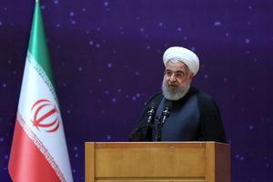 روحانی: همکاری با روسیه تا امنیت کامل سوریه ادامه دارد