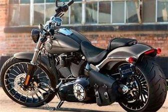 قیمت روز موتورسیکلت در 21 مهر 99