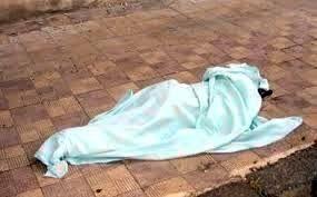 کشف جسد یک زن در سعادت آباد تهران