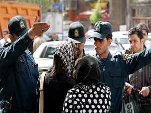 نیروی انتظامی اگر اسلام را اجرا نکند، قانونی نیست