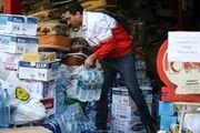 جمعآوری کمکهای مردمی از سوی پرسپولیس برای زلزلهزدگان