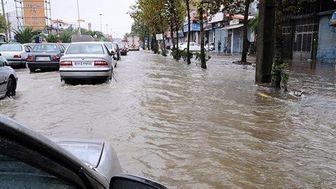 امدادرسانی به ۲ هزار و ۴۳۵ نفر در سیلاب ۱۶ استان