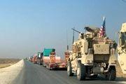 حمله همزمان به دو کاروان نظامی آمریکا در عراق