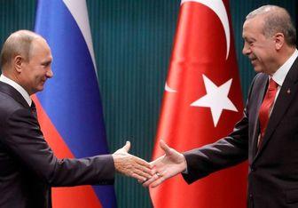 پوتین و اردوغان ۱۸ دیماه در استانبول دیدار میکنند