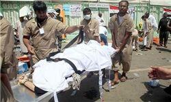 قربانیان فاجعه «منا» در ۱۶ کشور + آمار