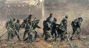 کشف سلاح های صهیونیستی در حومه دیر الزور