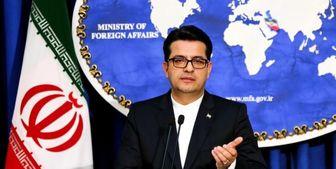 محکومیت حملات تروریستی اخیر در افغانستان توسط عباس موسوی