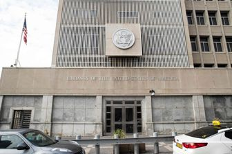 ملک عبدالله سفیر آمریکا در اردن را برکنار کرد