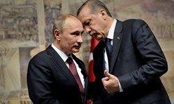 اردوغان بعد از ترامپ با پوتین تلفنی، گفتوگو کرد