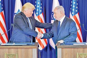 نقش نتانیاهو در خروج آمریکا از برجام