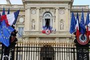 واکنش فرانسه به شهرکسازیهای غیرقانونی رژیم صهیونیستی