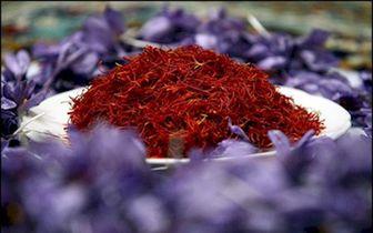افزایش زعفران تقلبی در بازار