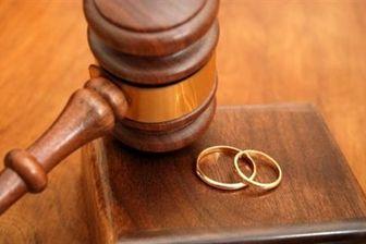 طلاق از ازدواج جلو زد!
