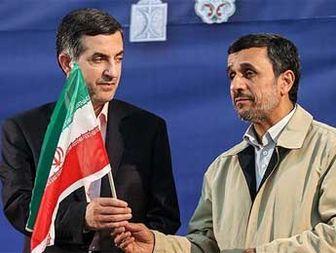 آیا احمدی نژاد می خواهد خاتمی باشد؟!