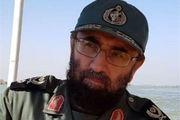 کشف و شناسایی پیکر یکی از فرماندهان دفاع مقدس ارتش پس از ۳۸ سال