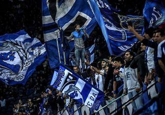 دست رد پورتو به حضور در سوپر لیگ اروپا