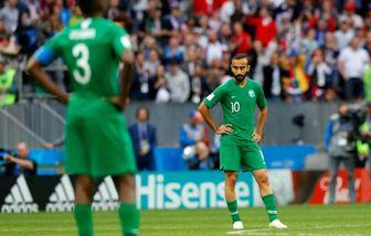شوک بزرگ به عربستان در جام ملتهای آسیا