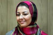 آناهیتا همتی و چادر قجری !؟ +عکس