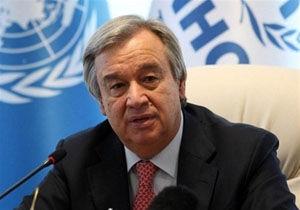 گوترش: اعطای روادید برای کارآیی سازمان ملل ضروری است