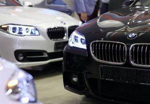 لیست قیمت انواع خودروهای وارداتی در بازار