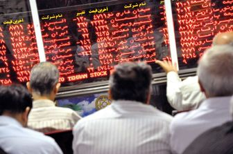شوک حملات تروریستی تهران بر بازار بورس و طلا