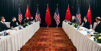 تنش جدی مقامهای آمریکایی و چینی در اولین دیدار رسمی