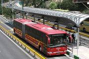 آخرین وضعیت ناوگان حمل و نقل عمومی در پایتخت