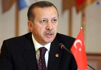 اردوغان هم دکتری افتخاری گرفت/ تصاویر