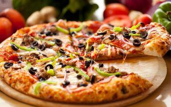 کلین شیت کن، پیتزا بگیر!