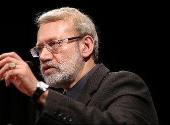 انتقاد لاریجانی از شهرداریها