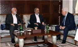 درخواست «محمود عباس» از رهبران حماس چه بود؟