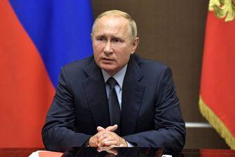 پوتین هم به دنبال تشکیل ارتش مستقل در اروپا