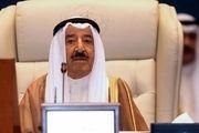 کویت: اقدام نظامی راه حل بحران سوریه نیست