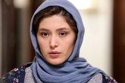 فرشته حسینی: من به افغانستان نرفته ام+ عکس