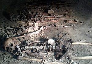 تبدیل گور دستهجمعی کشف شده در خلخال به موزه