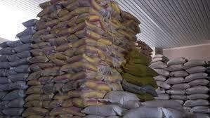 کشف بیش از یک تن برنج قاچاق در سراوان