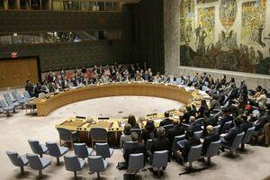 آغاز به کار اعضای جدید شورای امنیت