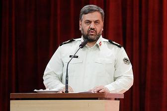 ۲۵درصد سرقت ها در تهران رخ می دهد