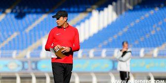 لقب هواداران پرسپولیس به یحیی گل محمدی