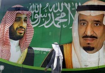 حذف تدریجی پدر توسط پسر /جنگ بر سر کرسی پادشاهی عربستان