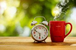 6 راه ساده برای پرانرژی بودن بعد از بیدار شدن
