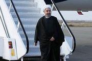 زمان سفر رئیس جمهور به کرمانشاه