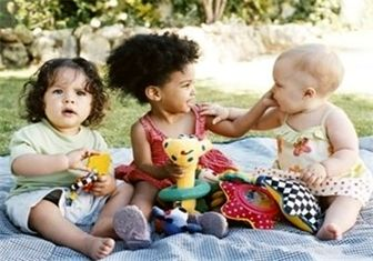 «فرزند بیشتر؛ زندگی بهتر» در ۴ تصویر + توصیهها