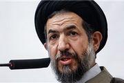 حجت الاسلام ابوترابی فرد رئیس ستاد احیای امر به معروف و نهی از منکر استان تهران شد