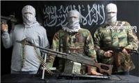 رد پای عربستان در تامین سلاح برای تروریست ها